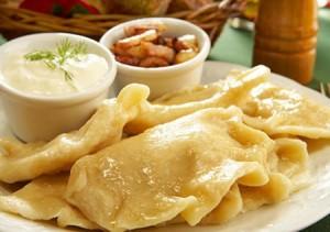 Polish+food+pierogi